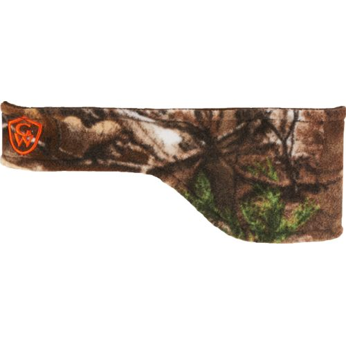 Game Winner® Men's Realtree Xtra® Camo Blue Ridge Midweight Fleece Headband