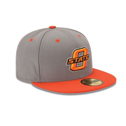 New Era Men's Oklahoma State University 59FIFTY Cap