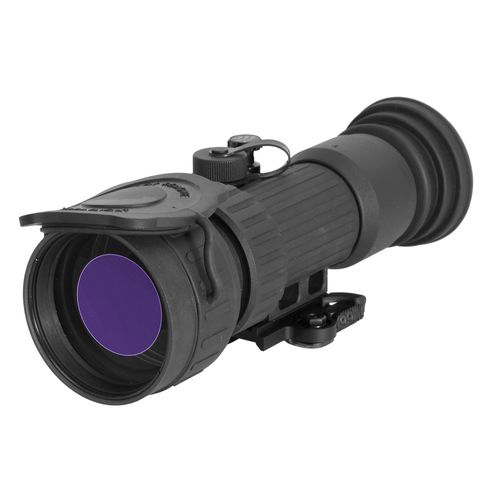ATK PS28-2 1 x 60 NightVision Clip-On