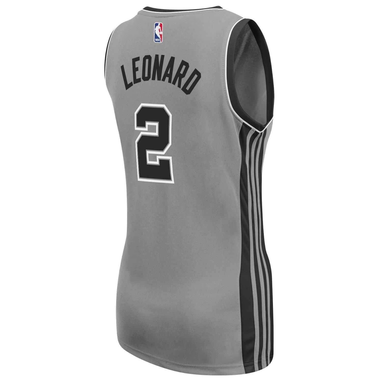 adidas™ Women's San Antonio Spurs Kawhi Leonard #2