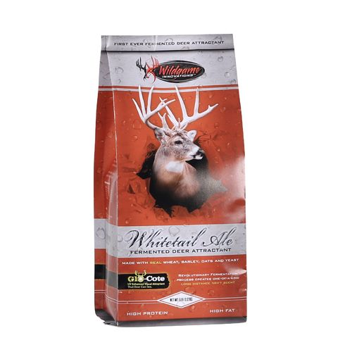 Wildgame Innovations Whitetail Ale™ Deer Attractant