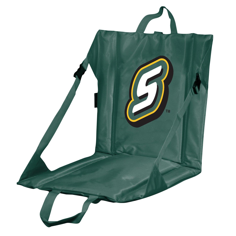 Logo Chair Southeastern Louisiana University Stadium Seat