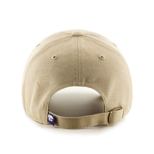 '47 Men's Kansas State University Clean Up Cap - view number 2