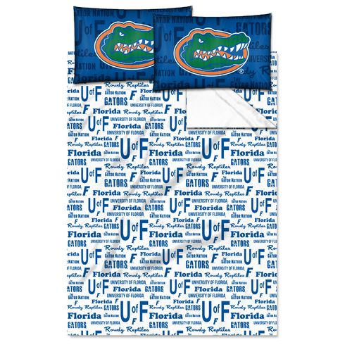 The Northwest Company University of Florida Anthem Full Sheet Set