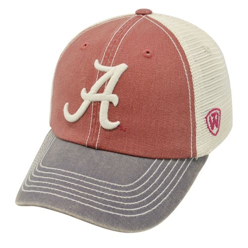 Top of the World Adults' University of Alabama Offroad Cap