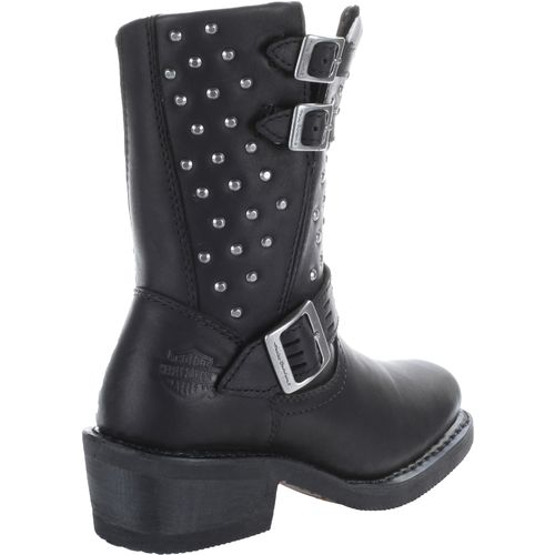 Harley-Davidson Women's Shirley Casual Boots - view number 10