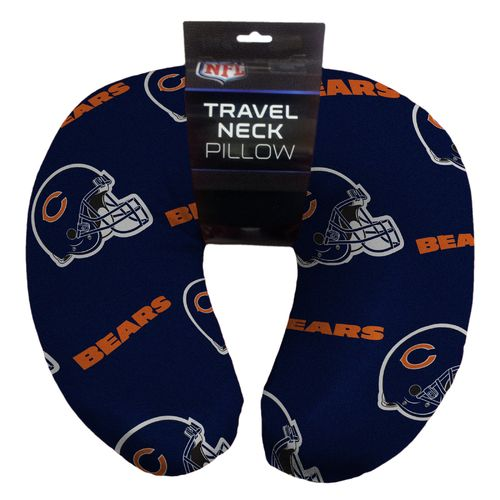 The Northwest Company Chicago Bears Neck Pillow