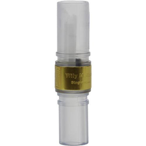 Display product reviews for Flextone Wily Mallard™ Single-Reed Duck Call