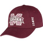 Top of the World Women's Mississippi State University Quadra Cap