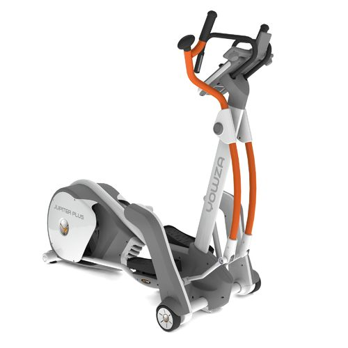 Yowza Fitness Jupiter Plus CardioSure™ Elliptical - view number 2