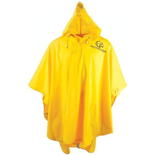 Storm Duds Men's University of Southern Mississippi Heavyweight Poncho - view number 1