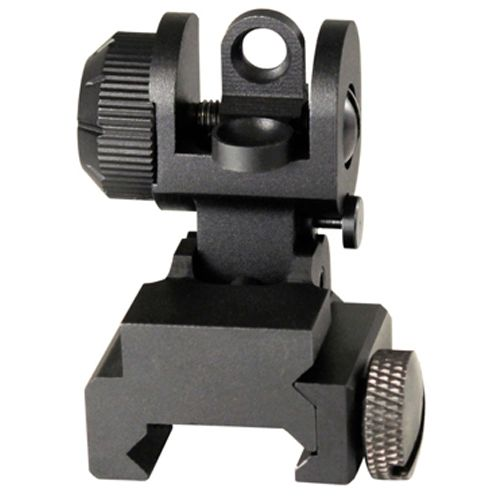 AIM Sports Inc. AR-15/M16 A2 Rear Flip-Up Sight