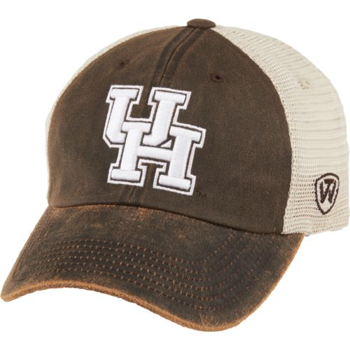 Top of the World Adults' University of Houston Scat Mesh Cap