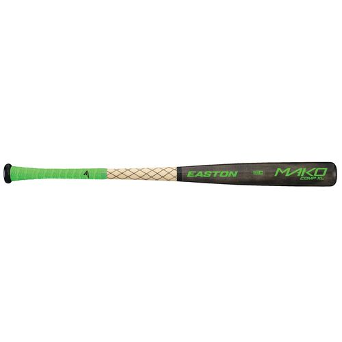 EASTON Adults' MAKO Composite XL Maple Baseball Bat -3 - view number 1