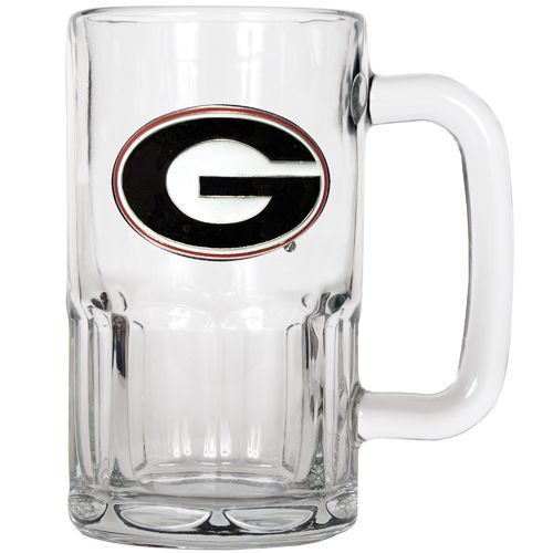 Great American Products University of Georgia 20 oz. Root Beer Mug