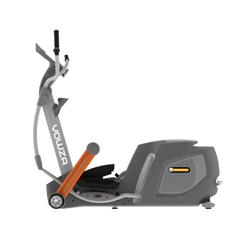 Yowza Fitness Navarre Plus CardioSure™ Elliptical - view number 3