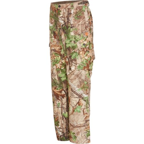 Display product reviews for Game Winner Men's Eagle Pass Deluxe Camo Pant