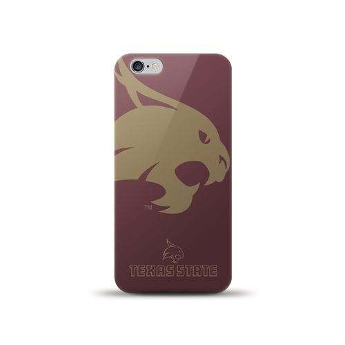 Mizco Texas State University Big Logo iPhone® 6 Case