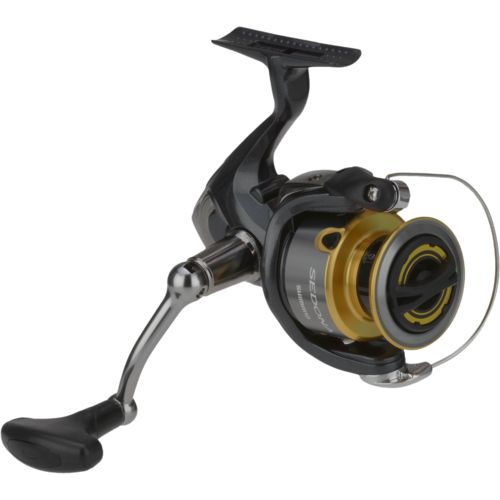 Display product reviews for Shimano Sedona Spinning Reel Convertible