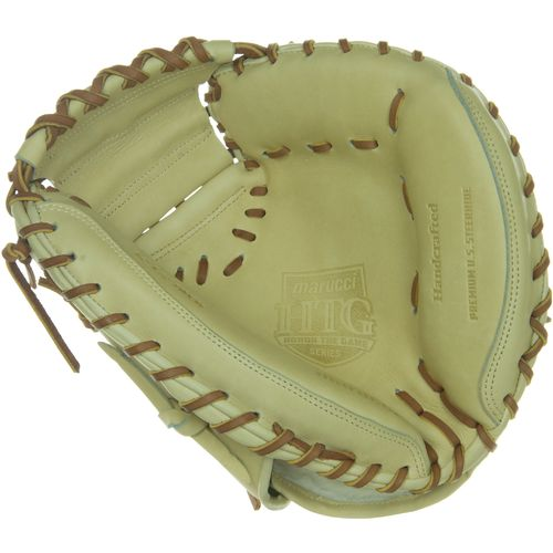Marucci Founders Honor the Game Series 32.5' Baseball Catcher's Mitt