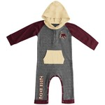 Colosseum Athletics Infant Boys' Texas State University Robin Hood Onesie