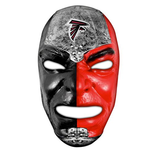 Franklin Adults' Atlanta Falcons Fan Face Mask