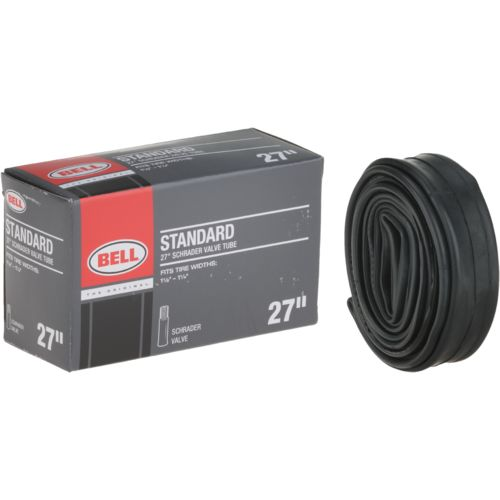 "Display product reviews for Bell 27"" Standard Inner Tube"