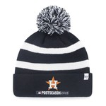 Forty Seven Houston Astros Playoff Breakaway Knit