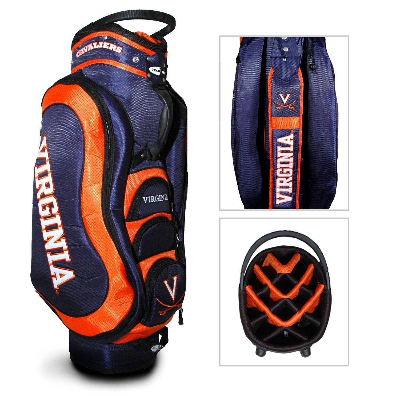 Team Golf University of Virginia Medalist Cart Golf