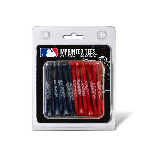 Team Golf Washington Nationals Golf Tees 50-Pack - view number 1