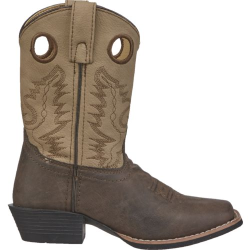Display product reviews for Austin Trading Co. Kids' GiddyUps Cowboy Boots