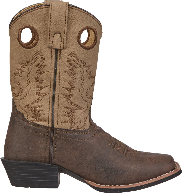 Austin Trading Co.™ Kids' GiddyUps Cowboy Boots