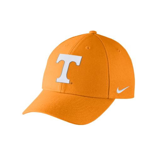 Nike™ Men's University of Tennessee Dri-FIT Classic Cap