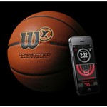 Wilson X Connected Basketball - view number 2