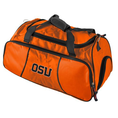 Logo™ Oregon State University Athletic Duffel Bag