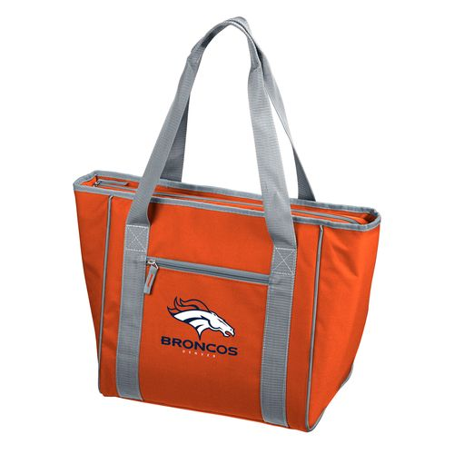 Logo™ Denver Broncos 30-Can Cooler Tote Bag