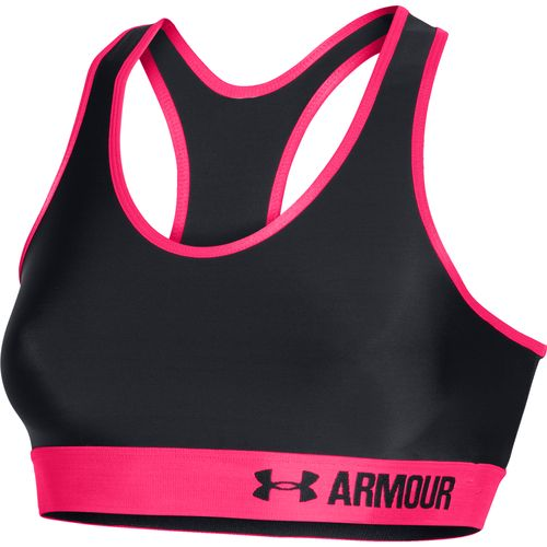 Under Armour® Women's Armour Mid Sports Bra