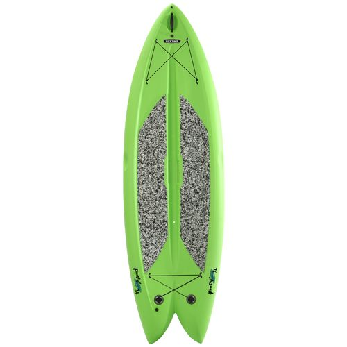 Lifetime Freestyle XL 9'8' Stand-Up Paddle Board
