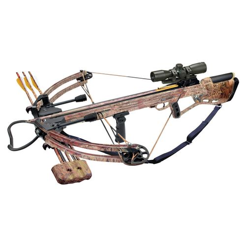 Inferno Blaze II Crossbow Package