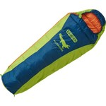 Magellan Outdoors™ Kids' Alligator Mummy Sleeping Bag