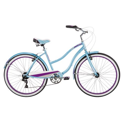 Huffy Women's Newport 26' 7-Speed Cruiser Bicycle