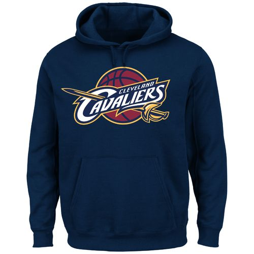 Majestic Men's Cleveland Cavaliers Tek Patch™ Hoodie