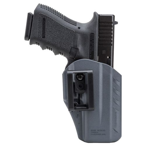 Blackhawk!® Appendix Reversible Carry IWB S&W M&P Shield 9mm/.40 Holster