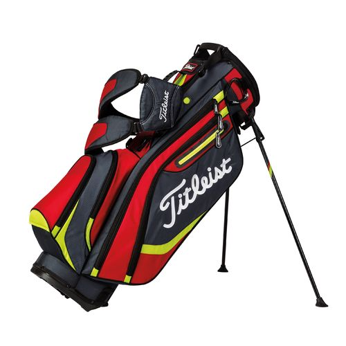 Titleist Lightweight Golf Stand Bag