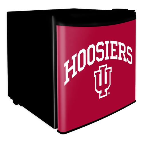 Boelter Brands Indiana University 1.7 cu. ft. Dorm Room Refrigerator