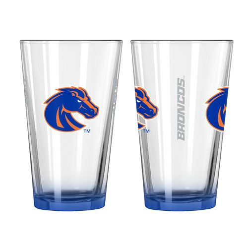 Boelter Brands Boise State University Elite 16 oz.