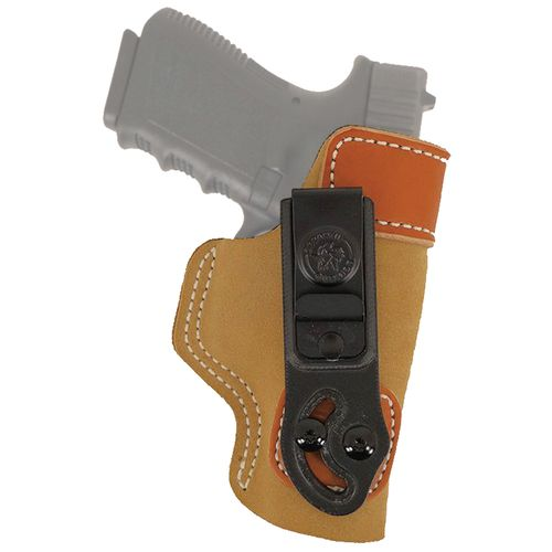 DeSantis Gunhide Sof-Tuck 106 Inside-the-Waistband Holster