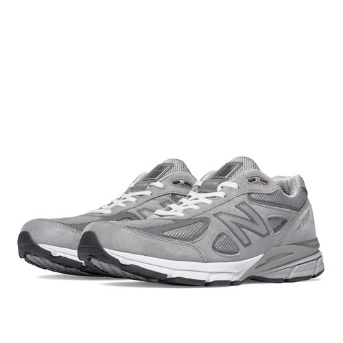 New Balance Men's 990v4 Running Shoes - view number 4