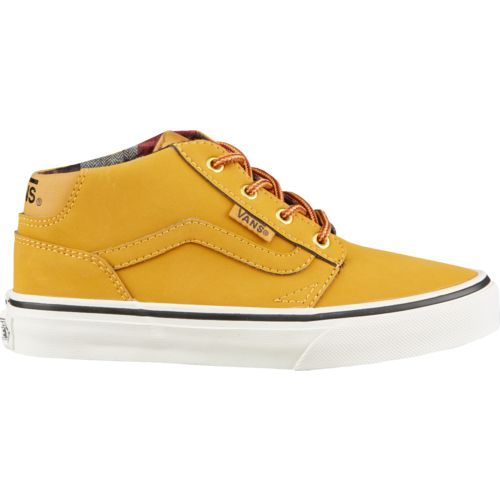 Vans Boys' Chapman Mid Shoes