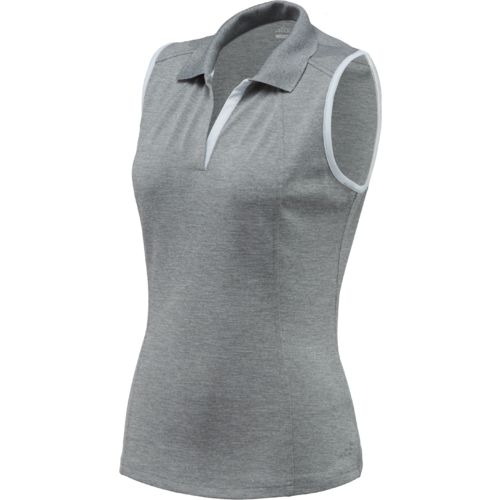 Display product reviews for BCG Women's Sleeveless Tennis Polo Shirt